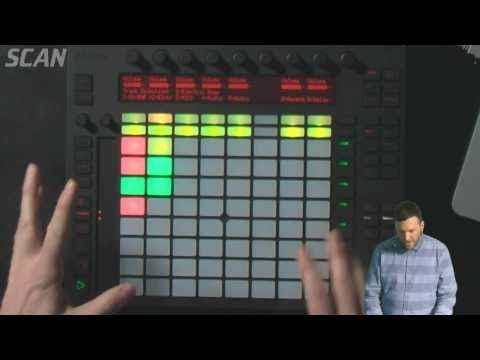 drum machines ableton  crack