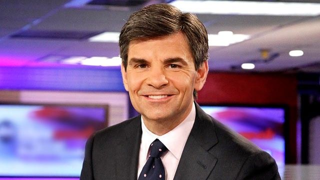 ABC News anchor George Stephanopoulos will present the i-3 award for impact, innovation and influence to the John S. and James L. Knight Foundation