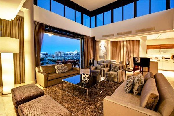 Lawhill Luxury Apartments is a perfect choice for those that search luxury lifestyle accommodation in Cape Town.