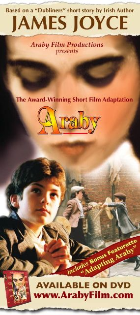 araby 9 Araby movie reviews & metacritic score: andre, a teenager, lives in an industrial  town in brazil near an old aluminum factory one day, a  0 1 2 3 4 5 6 7 8 9 10.