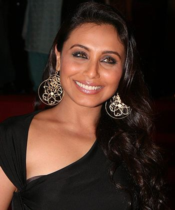 Rani Mukerji is aiming at being the Meryl Steep of B-town!