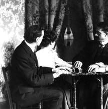 True stories of Ouija board experiences, remarkable and terrifying.