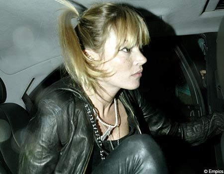 Kate Moss at 40: What advice would she give her 16 year old model sister?   Metro News