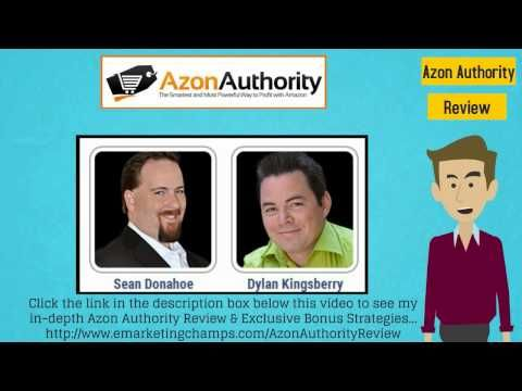 Check out this exclusive review of the Easy Web Video Lead Generator and Azon Authority and learn about the advantages and dis-advantages of this product -- Amazon Affiliate Marketing --- http://emarketingchamps.weebly.com/azon-authority.html
