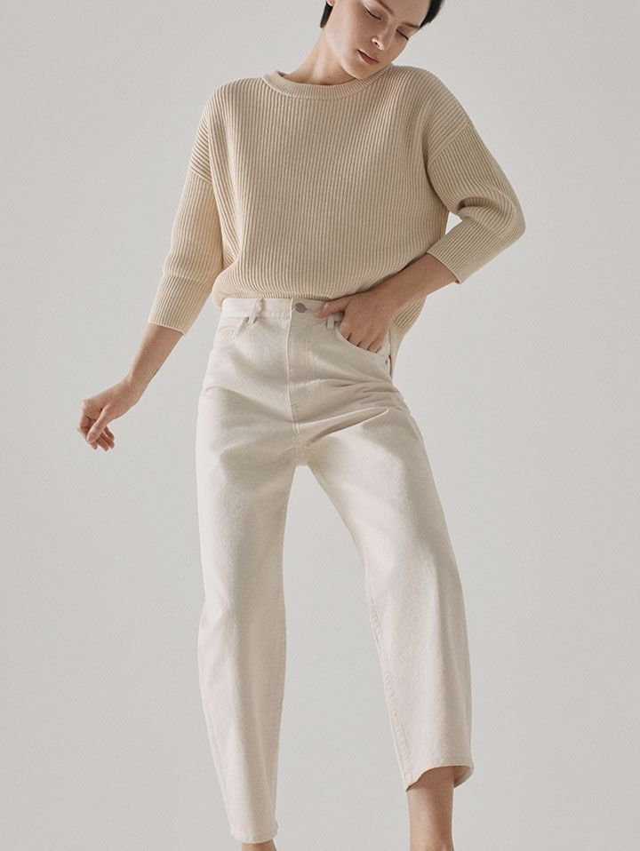 Trousers - Women - COS US