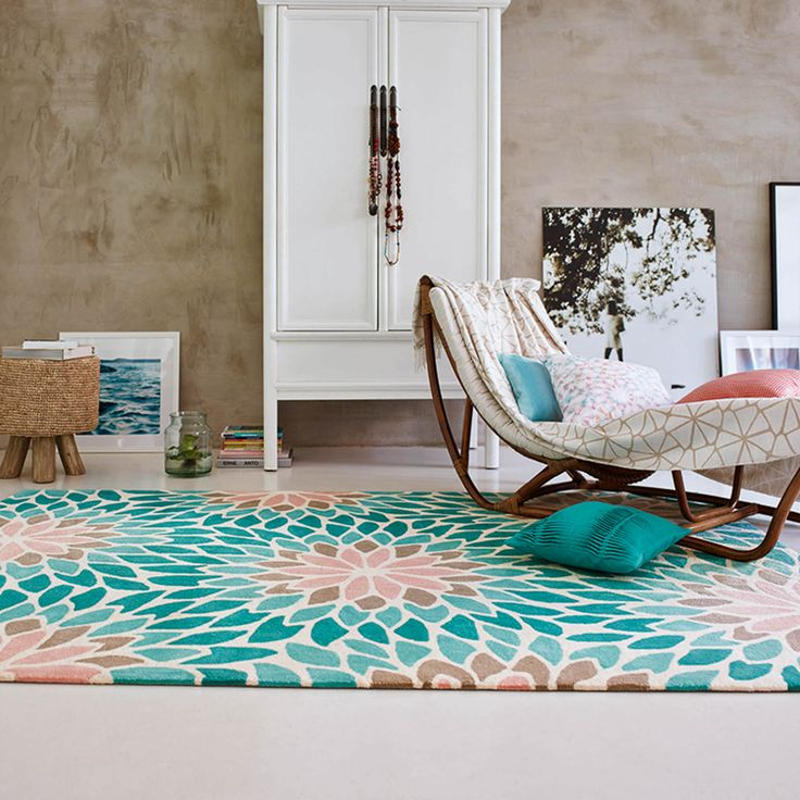 Lotus Rugs 4006 06 By Esprit