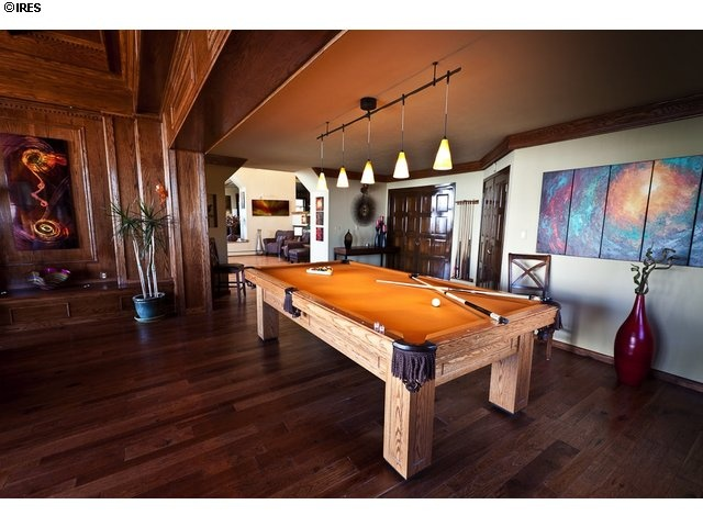 Man Cave Vero Beach : Best images about luxury homes special features on
