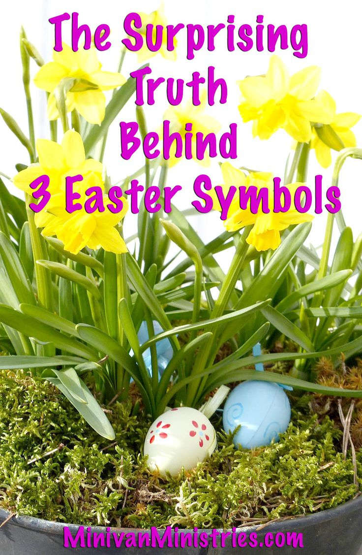 "Easter can be an amazing time for Christians. Jesus' resurrection is the most important thing that we can ever celebrate.  The cross and Jesus as the sacrificial lamb are pretty easy symbols for us to understand.  The Easter Bunny, however, is not so straightforward.  Many Christians avoid these ""extra"" symbols at all costs.  Perhaps there …"