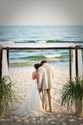 Coastal Creative Events Savannah Beach Wedding Inspirations www.creativesavannahweddings.com