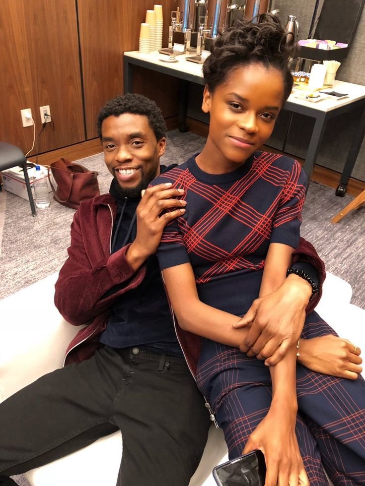 Image result for letitia wright
