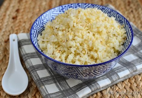 If you have ever made Cauliflower rice, chances are you've ended up with some of it scattered all over your floor, counter tops and every crevice in sight. It has a habit of getting EVERYWHERE. Well not if you make it how I give details to below. I was determined to find a way to...Read More »