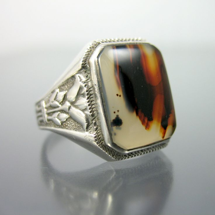 101 Best Images About Antique Men S Rings On Pinterest