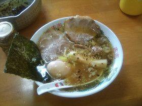 Ramen 超簡単とんこつラーメンスープ