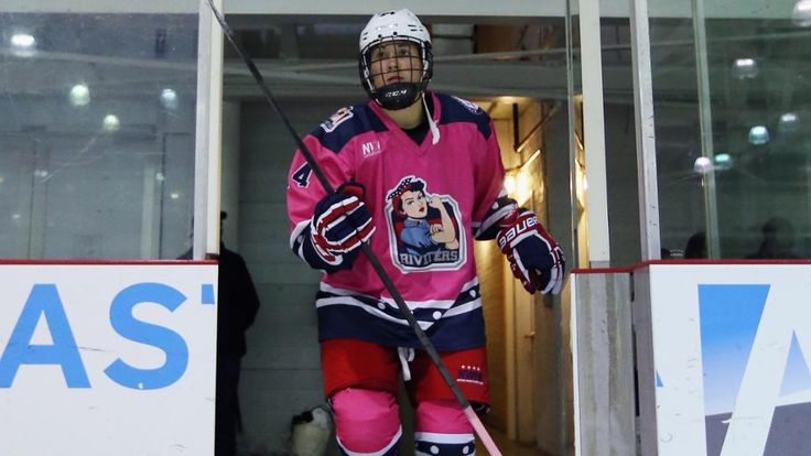 Gigi Marvin of the Boston Pride, Harrison Browne of the Buffalo Beauts, and Madison Packer and Rebecca Russo of the New York Riveters have been selected by the fans to participate in the NWHL's 2017 All-Star Weekend in Pittsburgh on Feb. 11-12.