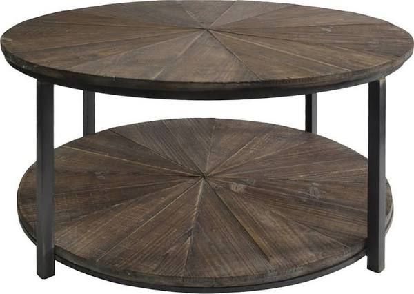 Rustic round wood coffee tableBest 25  Round wood coffee table ideas on Pinterest   Tree trunk  . Round Living Room Tables. Home Design Ideas