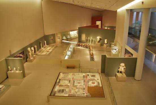 Patras Archaeological Museum - Patras