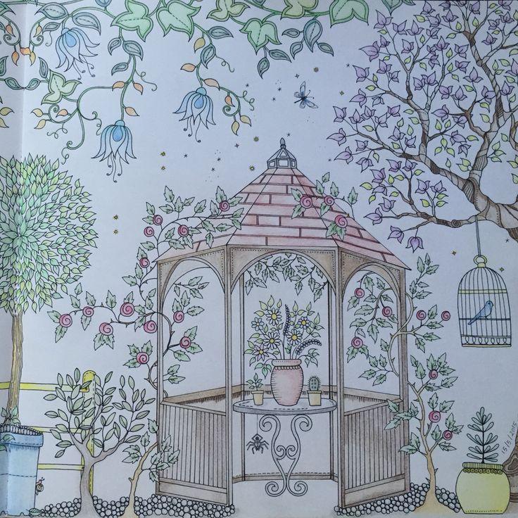 узнали таинственный сад бэсфорд картинки различается