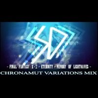 Chronamut - #Eternity: Memory of Lightwaves ( #FinalFantasy X-2 Variations Mix) by #Chronamut on SoundCloud http://ShawnDall.com #techno #trance #music #audio #vgmusic #gamemusic #soundcloud #song #newgrounds