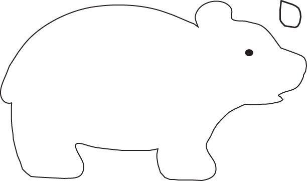 616 Best Images About Stencils : Animals On Pinterest