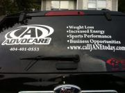 Best Advocare Images On Pinterest Car Decals Logos And Gears - Advocare car decal stickers