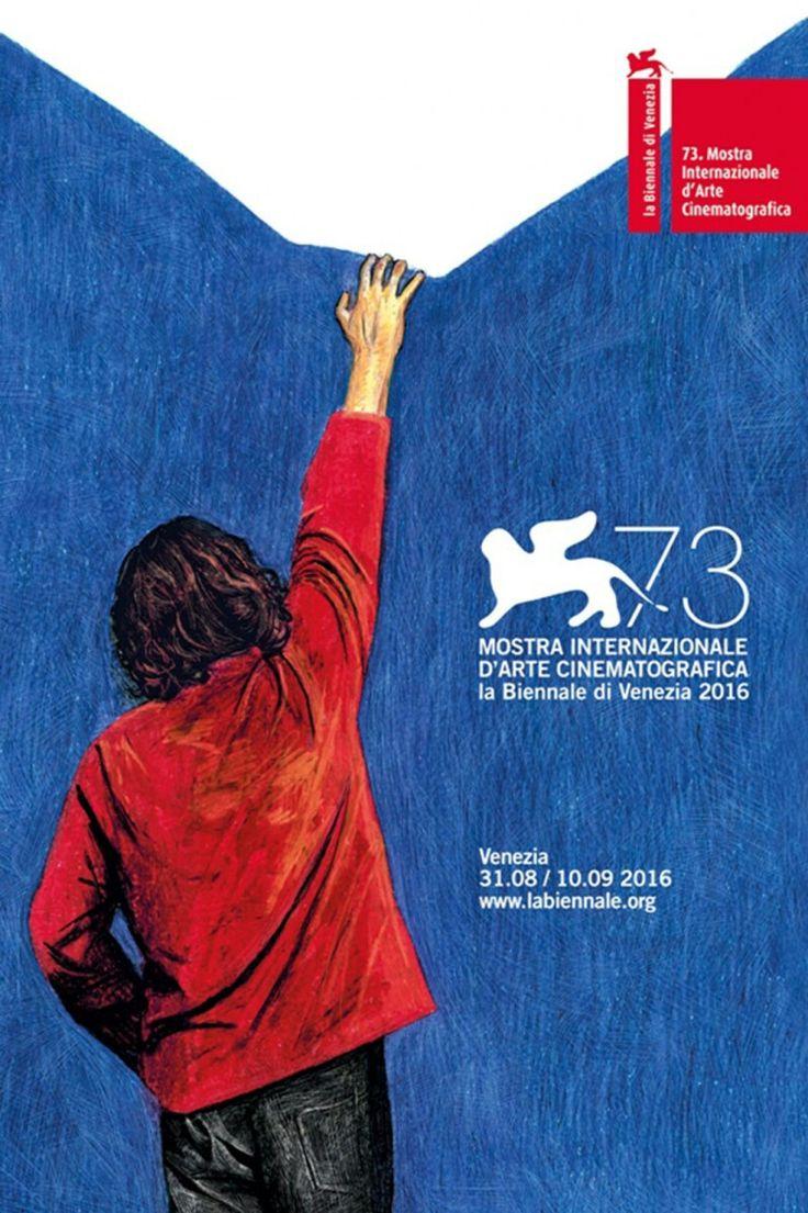 Muestra Internacional de Cine de Venecia