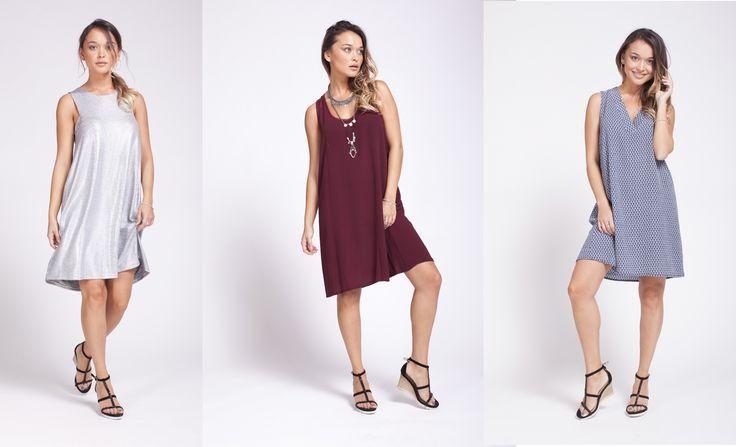 Beautiful & Elegant Dresses