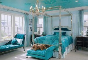 20 Stylish Blue Bedroom Design Ideas (WITH PICTURES)