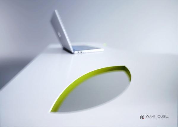 Design: wamhouse