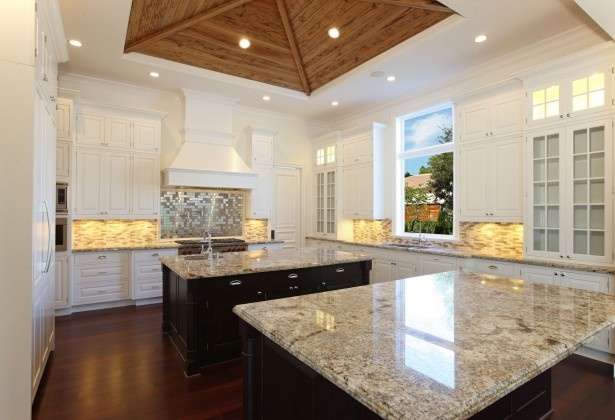 10 Images About Double Island Kitchen Ideas On Pinterest Glass Art Double Island Kitchen And