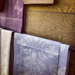 Tessuti di Montefalco traditional #Umbria weaving
