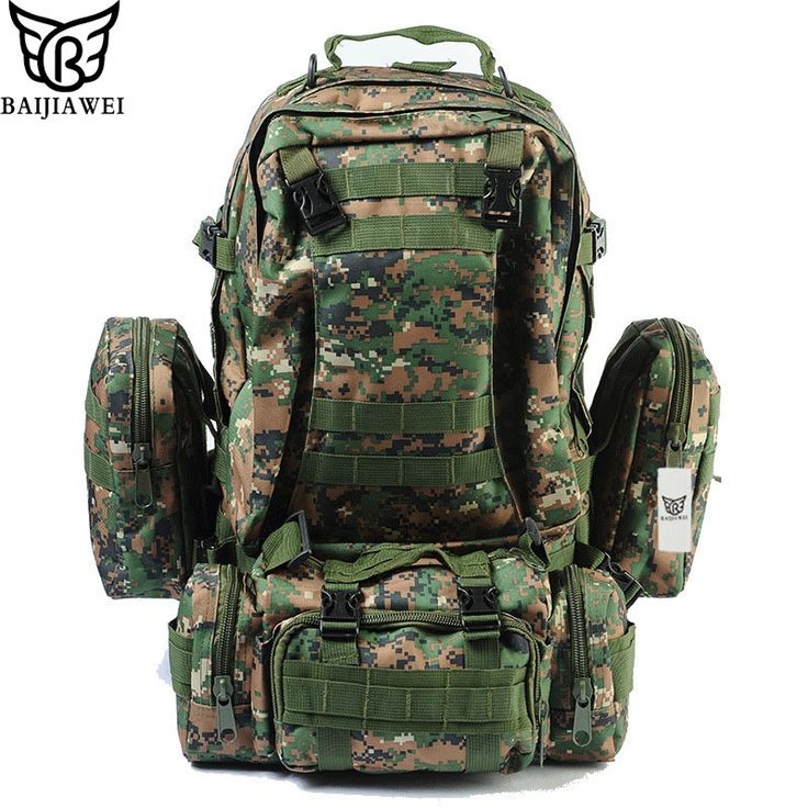 =>>CheapBAIJIAWEI Combined Bags 60 Liters Large Capacity Multifunction Men's Travel Bag Backpack Set Trekking Rucksacks Men BackpackBAIJIAWEI Combined Bags 60 Liters Large Capacity Multifunction Men's Travel Bag Backpack Set Trekking Rucksacks Men BackpackLow Price Guarantee...Cleck Hot Deals >>> http://id620179438.cloudns.ditchyourip.com/32410138636.html images