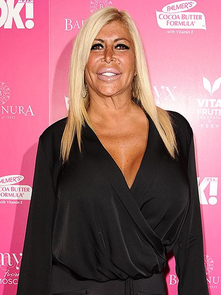 Angela 'Big Ang' Raiola Thanks Fans as She Battles Stage 4 Lung and Brain…
