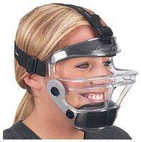 Game Face Sports Safety Mask - Youth