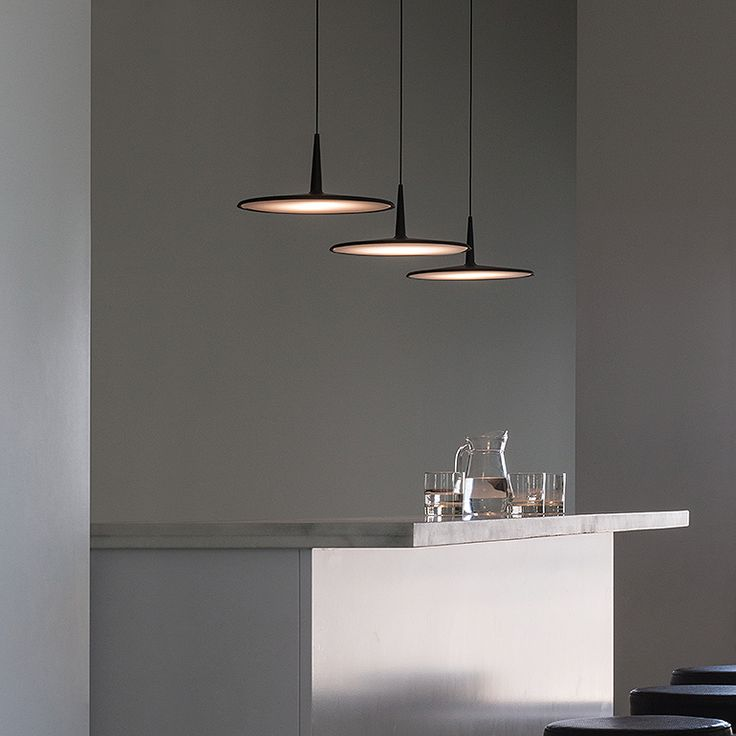 Discover all the latest pendant light fittings produced by Vibia, design and…