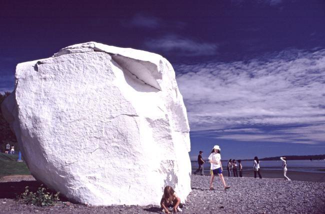 White Rock, BC