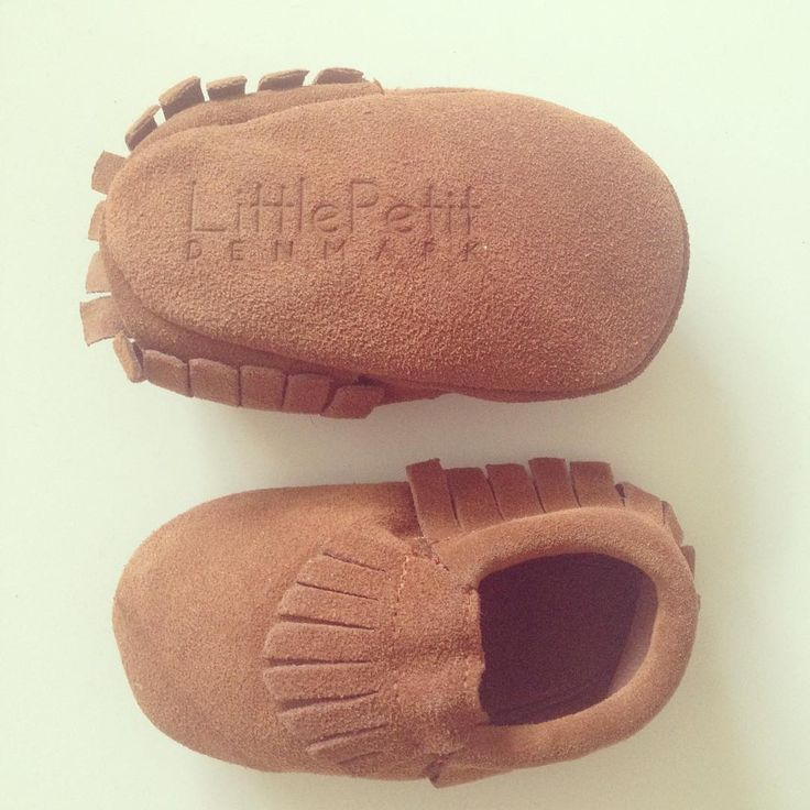 Our beautiful and soft leather moccasins <3