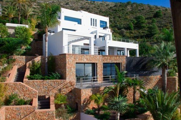 Luxury Villa in Alicante for sale