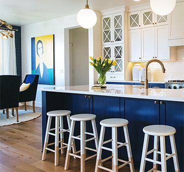 Judith Balis Interiors | Award winning interior design firm