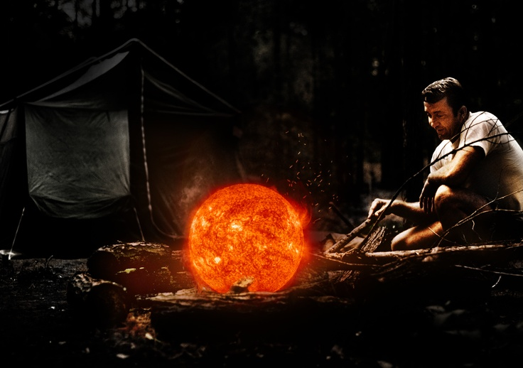 sun project #1