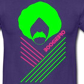 T-Shirt Boogiebro