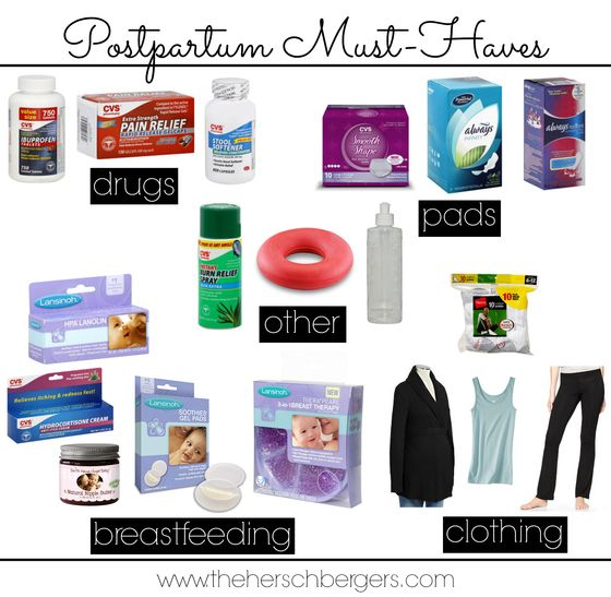 Italian Boy Name: Postpartum Must-Haves: 5 Weeks Post Delivery Here's My