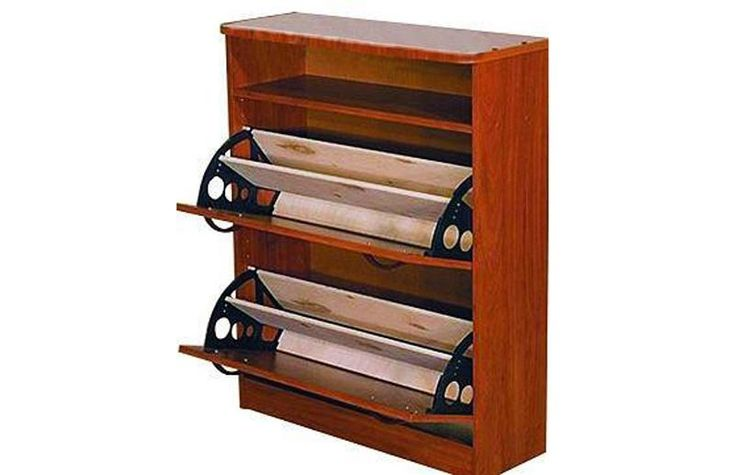 Shoe rack slim