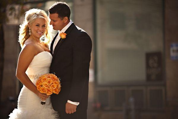 It's Love Magazine Feature . Sarah & Jeff . Real wedding by Divine Weddings & Events . Modern fall wedding. Four Points Sheraton South Winnipeg http://weddingsinwinnipeg.ca/inspirationroom.php?post_id=2219