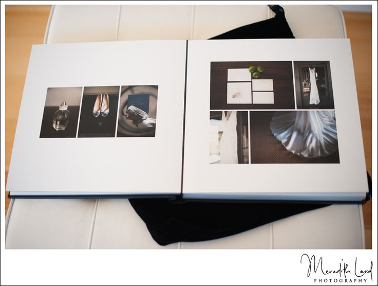 Wedding Album Ideas | Wedding Design Ideas