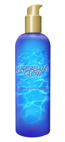 Kardashian Glow Tan Extender. Anyone who hasn't tried this is really missing out! Best moisturizer/tan extender ever! Love it.