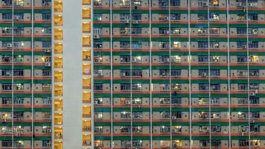 Hong Kong Homes by Andy Yeung on 500px