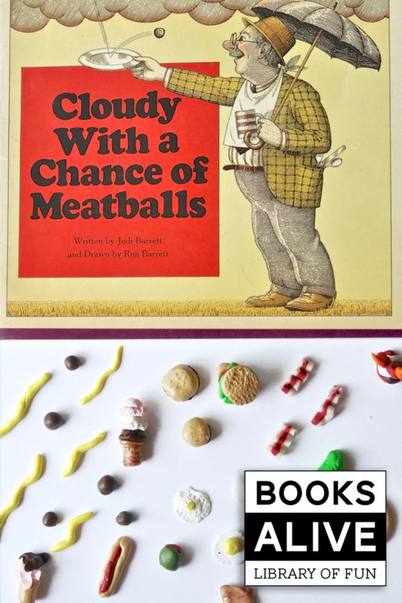 1000+ images about Cloudy with a Chance of Meatballs on ...