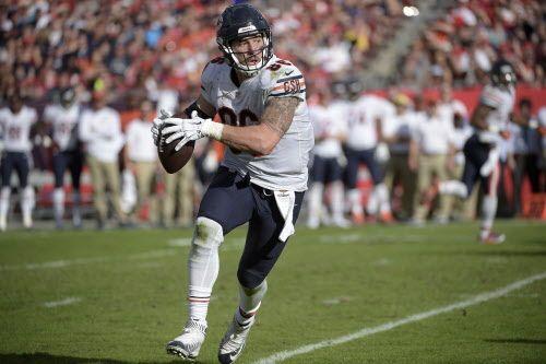 Patriots acquire Bears TE Bennett #MartellusBennett... #MartellusBennett: Patriots acquire Bears TE Bennett… #MartellusBennett