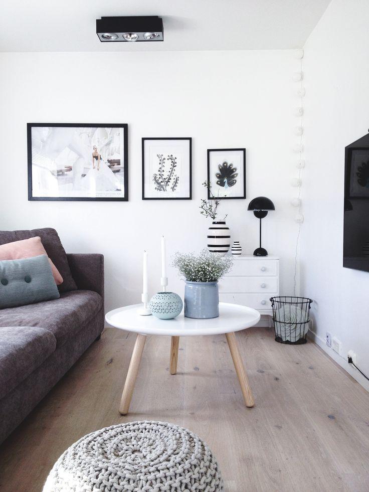 Living room | by Ronja Worum