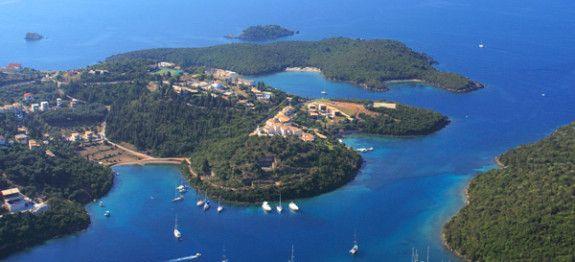 """Δημιουργία - Επικοινωνία: Σύβοτα: Διακοπές στην """"Καραϊβική της Ελλάδας"""""""